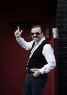 DAVID BRENT: LIFE ON A ROAD
