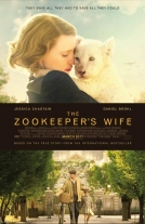 The Zoo Keepers Wife